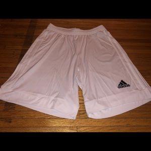 Adidas Men's Soccer shorts